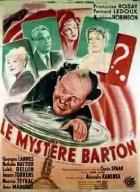 Záhadný Barton (Le mystère Barton)