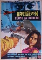 Špión deseti tváří (Upperseven, l'uomo da uccidere)