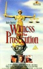 Svědek pro obžalobu (Witness for the Prosecution)