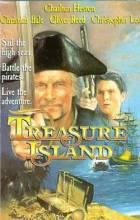 Ostrov pokladů (Treasure Island)