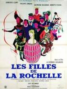 Dívky z La Rochelle (Les filles de La Rochelle)