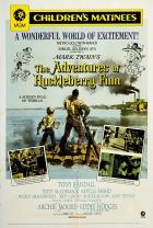Dobrodružství Huckleberryho Finna (The Adventures of Huckleberry Finn)