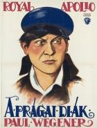 Pražský student (Der Student von Prag)