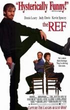 Nezvaný host (The Ref)
