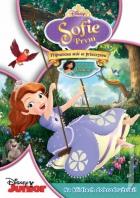 Sofie první: Připravená stát se princeznou