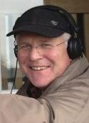 Martin Trevis