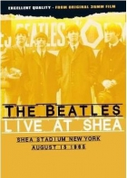 The Beatles: Live at Shea 1965