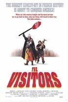 Návštěvníci (Les visiteurs)