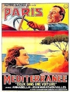 Paříž - Riviéra (Paris - Méditerranée)