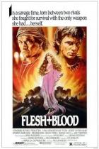 Maso a krev (Flesh + Blood)