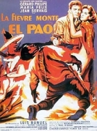 Horečka stoupá v El Pao (La fièvre monte à El Pao)