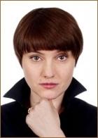 Inga Oboldina-Strelkova