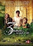 Tři ženy za letního večera