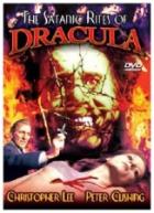 Draculovi rytíři (The Satanic Rites of Dracula)