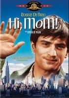 Ahoj, mami! (Hi, Mom!)
