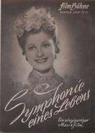 Symfonie života (Symphonie eines Lebens)