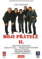 Moji přátelé II. (Amici miei II.)