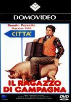 Nástrahy velkoměsta (Il Ragazzo di campagna)
