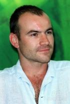 Joe Duttine