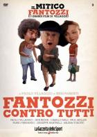Maléry pana účetního (Fantozzi contro tutti)