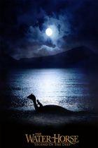 Já a moje příšera (The Water Horse)