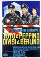 Totò a Peppino rozdělují Berlín (Totò e Peppino divisi Berlino)