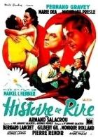 Příběh k zasmání (Histoire de rire)