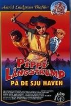 Pippi v zemi Taka-Tuka (Pippi Långstrump på de sju haven)