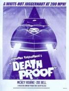 Grindhouse: Auto zabiják (Death Proof)