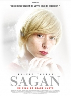 Nehanebné lásky Françoise Sagan (Sagan)