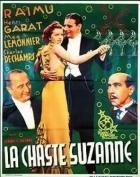 Cudná Suzanne (La chaste Suzanne)