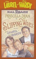 Milencem proti své vůli (Slipping Wives)