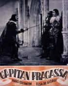 Kapitán Fracasse (Capitan Fracassa)