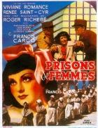 Vězení žen (Prisons de femmes)