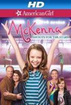 Mckenna na cestě ke hvězdám