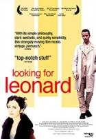 Slabost pro Leonarda (Cohena)
