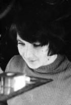 Ljudmila Krutovskaja