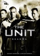 Jednotka zvláštního určení (The Unit)