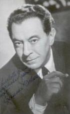 Géza von Bolváry