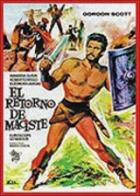 Římský gladiátor (Il gladiatore di Roma)