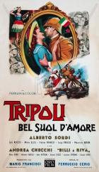 Tripolis, krásná půda lásky (Tripoli, bel suol d'amore)