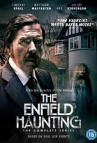 Tajemství Enfieldu