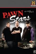 Hvězdy zastavárny (Pawn Stars)