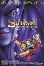Sindibád: Legenda sedmi moří (Sinbad: Legend of the Seven Seas)