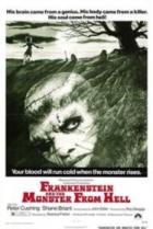 Frankenstein a pekelná stvůra (Frankenstein and the Monster from Hell)