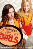 2 $ocky (2 Broke Girls)