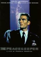 Top Secret (The Peacekeeper)