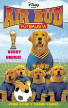 Air Bud - Fotbalista (Air Bud: World Pup)