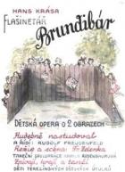 BRUNDIBÁR - opera za zdmi ghetta