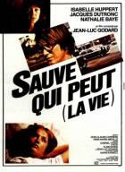 Zachraň si, kdo můžeš (život) (Sauve qui peut (la Vie))